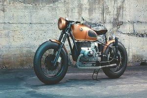 Motorrad & Roller-Service
